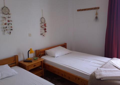 Διαμέρισμα 2